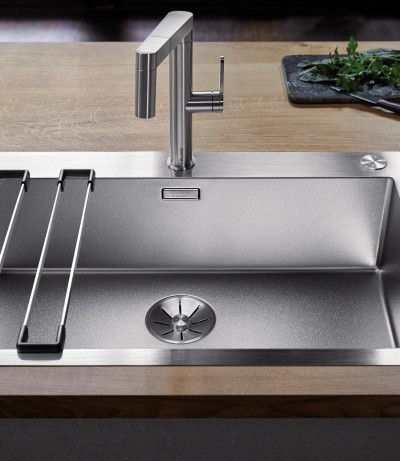 BLANCO Durinox sinks