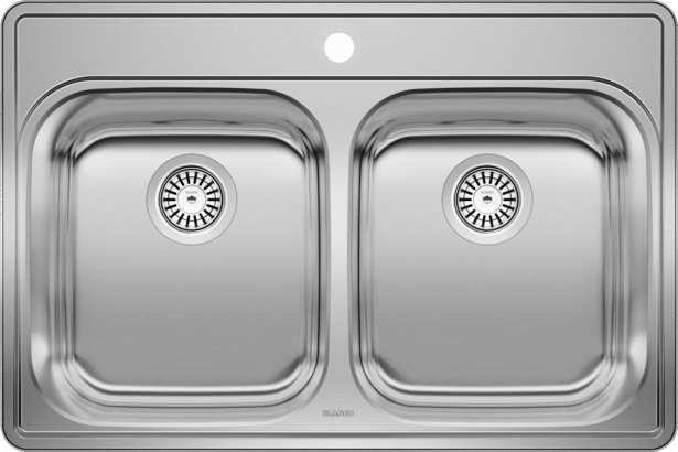 BLANCO ESSENTIAL Stainless Steel Sinks