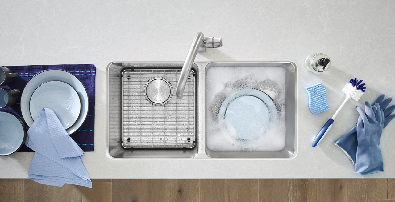 When is the best time to buy a kitchen sink