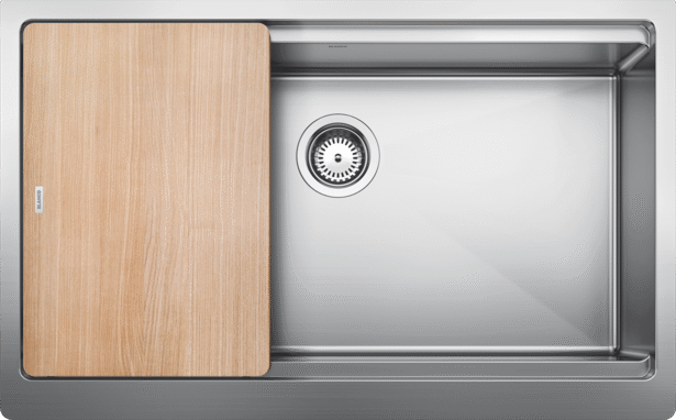 QUATRUS Stainless Steel Sink Collections