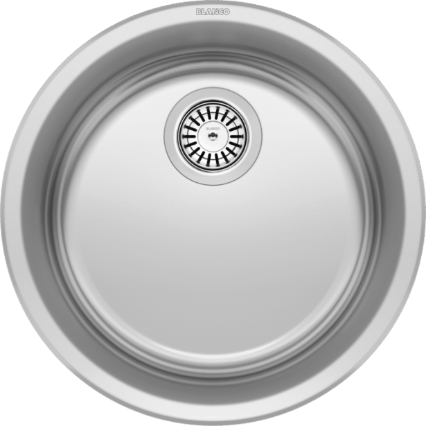 BLANCO RONDO Stainless Steel Kitchen Sink