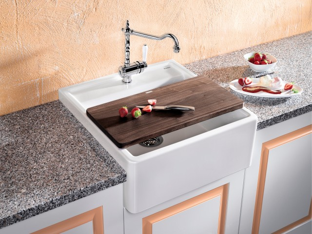 PANOR Farmhouse style sink