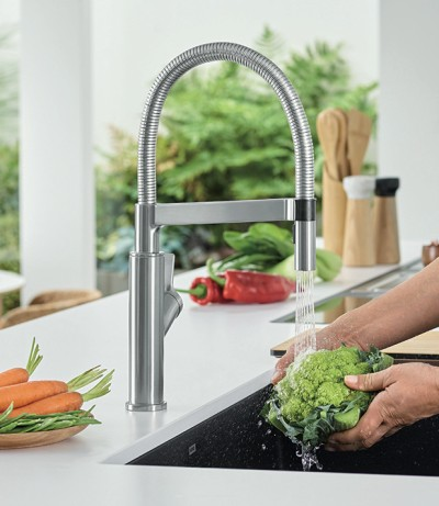 How to choose the ideal kitchen or laundry sink to fit your lifestyle needs.