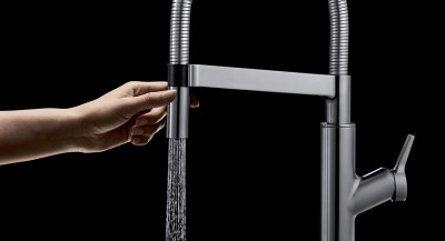 Kitchen Faucets by BLANCO