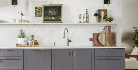 BLANCO Kitchen Faucets - Water-efficient mixer taps in a wide range of styles and finishes