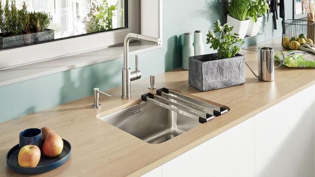 lanora tap and solis sink