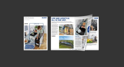 Drink systems brochure