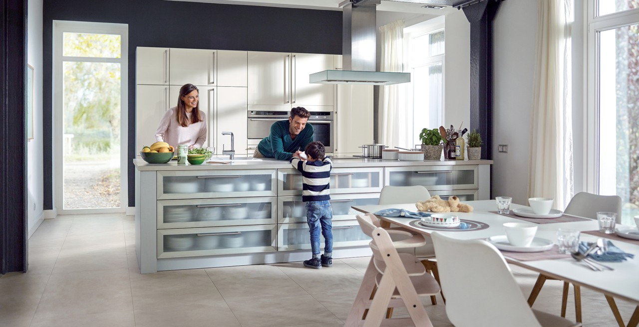 10 Best Kitchen Design Ideas For Busy Families Blanco